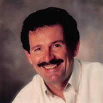 Mr. Duane Irvin Hawes