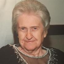 Maria  Logvinskaya