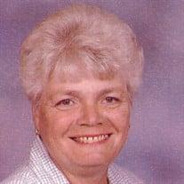 Patricia  Ann Hanna