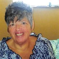"""Deborah """"Debbie"""" Lynn Sizemore-Renier"""