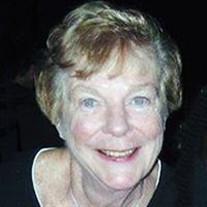 Sheila O'Donnell Cron