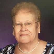 Mary F. Salmon