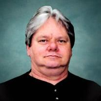 Michael Wayne Johnston