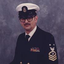 Bryne Harold Parker
