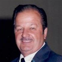 Donald Howard Holt