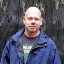 Eric John Larson