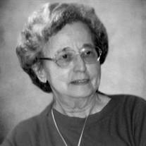 Sophia Legates