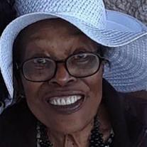 Bertha Mae Jessup