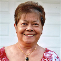 Emilia V. Richardson
