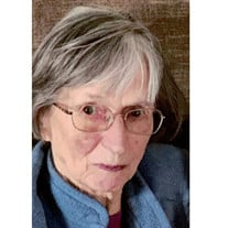 Carol A. Watkins