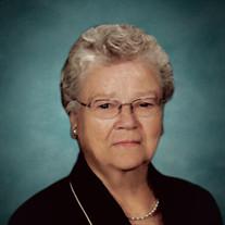 Madeline Boles Watts