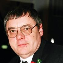 Robert W. Shufelt