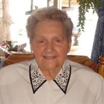 Geraldine Andrzejewski