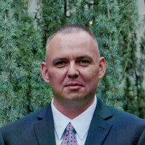 Damian M. Wierzbicki
