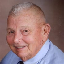 Raymond Marcel Reyer Jr.