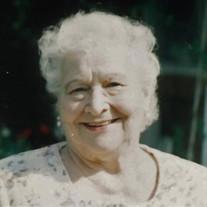 """Earlene """"Granny"""" Kelly-Gabalis"""
