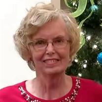 Mrs Carole Jean Gergely