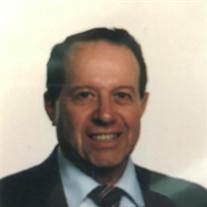 Camilo Antonio Luengas