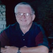 Gary Rudolph Rasberry Sr