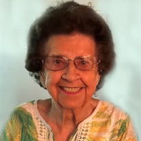 Irene Hilda Smestuen