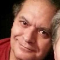 Hervey  Ortiz, Jr.