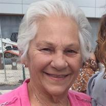 Carolyn Garcia Wolfram