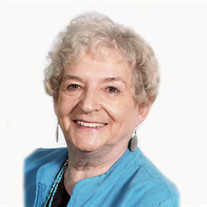 Shirley G. Alexander