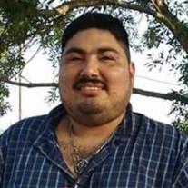 Eduardo Osornio Jr.