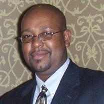 Reginald Leroy Johnson