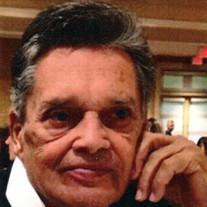 Samuel A. Perez