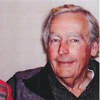 Robert Karl MacDowell