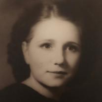 Maxine M. Mullins