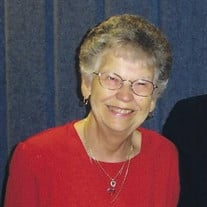 Dorothy G. Fussell