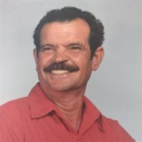 Edgar Leon Jones