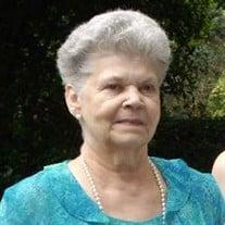 Mrs. Barbara Ann Tilling