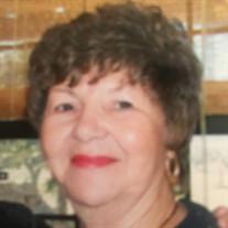 Mary Waddle