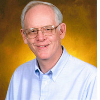 Dr. Robert  Johnson (John) Baker Jr.