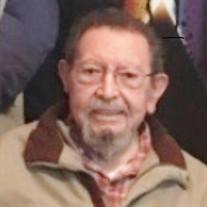 Hector Garcia Piña