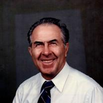 Clarence Leavitt Grover