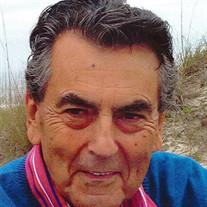 Darryl Dean Enos, Ph.D