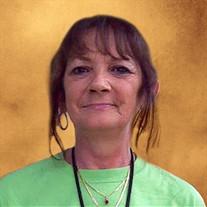 Joy Ann Holmes