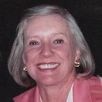 Martha Dalrymple Guffey