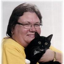 Ruth E. Methven