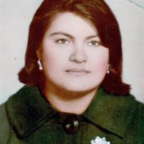 Francisca  Solis