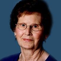Bernadine E. Meier