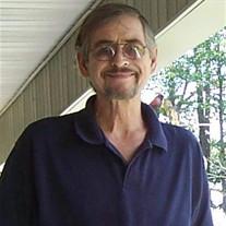 Michael Allen Baker
