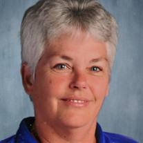 Barbara Lynn Taylor