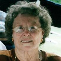 Sadie Opal Hollaway