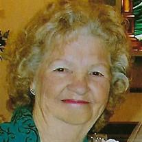 Mrs. Catherine Mae Cofield