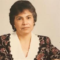Juanita  Delgado Gonzales